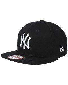 New York Yankees New Era 9FIFTY Cotton Block kapa Black (11180833)