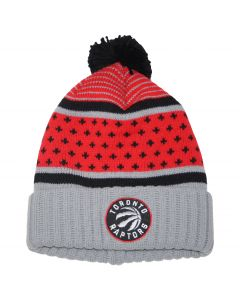 Toronto Raptors Mitchell & Ness The Highlands zimska kapa (KW02Z)
