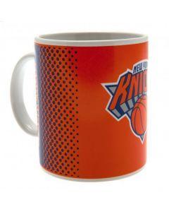 New York Knicks skodelica