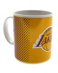 Los Angeles Lakers skodelica