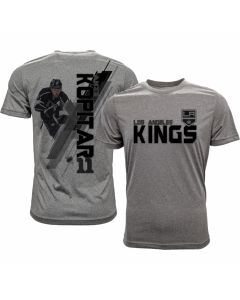 Los Angeles Kings Levelwear Spectrum T-Shirt Anže Kopitar