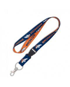 Denver Broncos trakica za ključeve