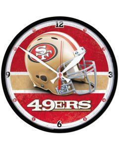 San Francisco 49ers zidni sat