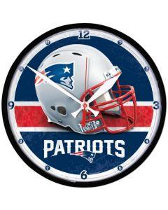 New England Patriots zidni sat