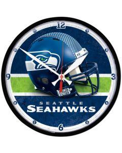 Seattle Seahawks stenska ura