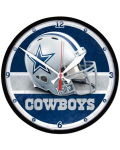 Dallas Cowboys stenska ura