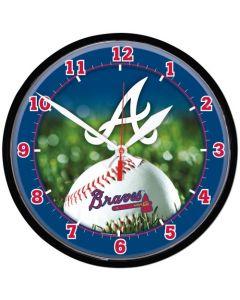 Atlanta Braves stenska ura
