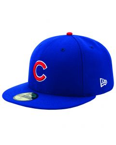New Era 59FIFTY Mütze Chicago Cubs World Series 2016 Champions (11423875)
