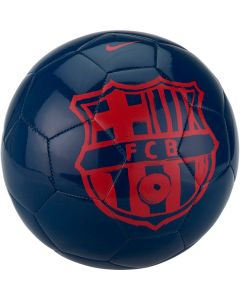 FC Barcelona Nike žoga