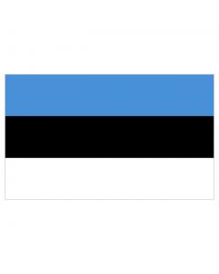 Estonija zastava 152x91