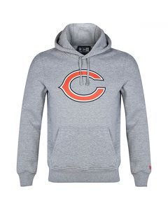 New Era Chicago Bears Team Logo Kapuzenjacke Hoody (11073776)