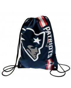 New England Patriots športna vreča