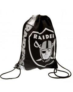 Oakland Raiders športna vreča