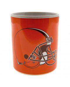 Cleveland Browns Tasse