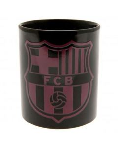 FC Barcelona magische Tasse