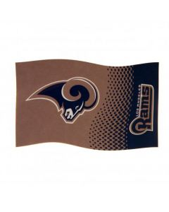 Los Angeles Rams zastava 152x91