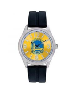 Golden State Warriors Game Time Armbanduhr