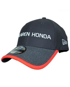 New Era 9FORTY Mütze McLaren Honda (11428732)