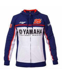 Maverick Vinales MV25 Yamaha majica sa kapuljačom