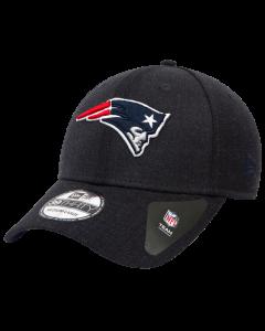 New Era 39THIRTY Heather Team Mütze New England Patriots (80371285)