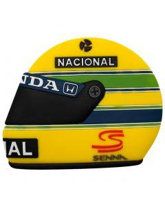 Ayrton Senna magnet