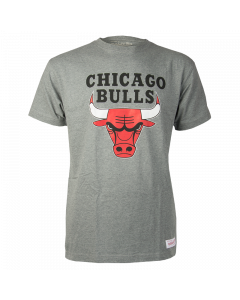 Mitchell & Ness Team Logo majica Chicago Bulls
