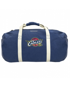 Mitchell & Ness Team Logo Duffle torba Cleveland Cavaliers