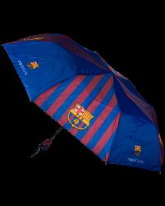 FC Barcelona Regenschirm automatisch
