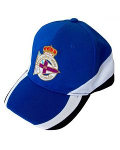 Deportivo La Coruña kačket