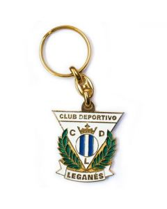 CD Leganés Schlüsselanhänger