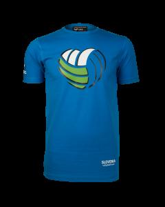Herren Fan T-Shirt OZS