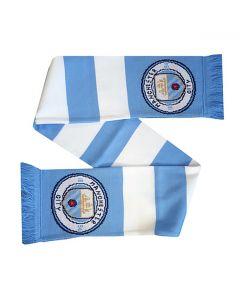 Manchester City šal