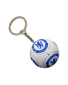 Chelsea Schlüsselanhänger kleiner Ball