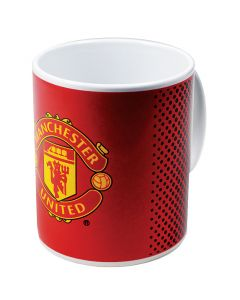 Manchester United šolja