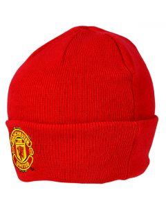 Manchester United Wintermütze