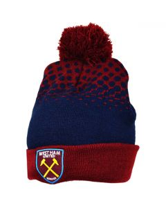 West Ham United Wintermütze