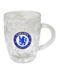 Chelsea stekleni vrč