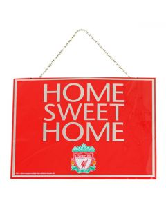 Liverpool Home Sweet Home tabla