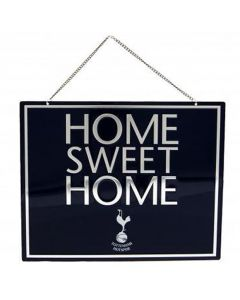Tottenham Hotspur Home Sweet Home tabla