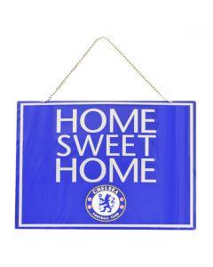 Chelsea Home Sweet Home Schild