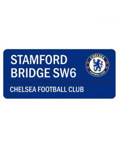 Chelsea tabla