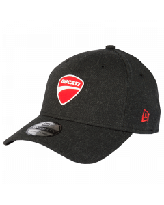New Era 39THRTY Ducati Corse Heather kapa (11408900)