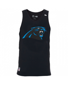 New Era Carolina Panthers Team App Logo T-Shirt ärmellos (11409798)