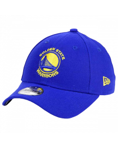 New Era 9FORTY The League Youth kačket Golden State Warriors (11405639)