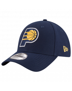 New Era 9FORTY The League kačket Indiana Pacers (11405607)