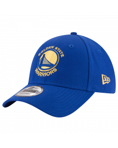New Era 9FORTY The League kačket Golden State Warriors (11405609)