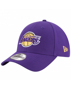 New Era 9FORTY The League kačket Los Angeles Lakers (11405605)