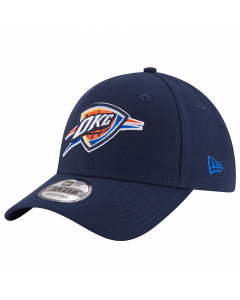 New Era 9FORTY The League Mütze Oklahoma City Thunder (11405598)