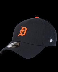 New Era 9FORTY The League Mütze Navy Detroit Tigers (10047523)