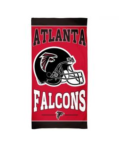 Atlanta Falcons Badetuch